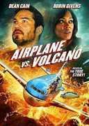 Airplane Vs Volcano , Dean Cain
