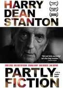 Harry Dean Stanton: Partly Fiction , Sam Shepard