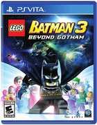 LEGO Batman 3: Beyond Gotham for Sony Playstation Vita