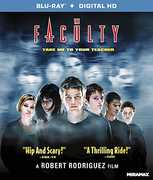 The Faculty , Elijah Wood