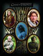 Game of Thrones CHCTR Magnet Set 2