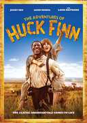 The Adventures of Huck Finn , Mark Szabo
