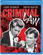 Criminal Law , Gary Oldman