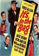 It's in the Bag , Fred Allen