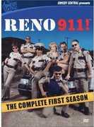 Reno 911: Complete First Season , Carlos Alazraqui