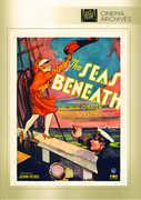 The Seas Beneath , George O'Brien