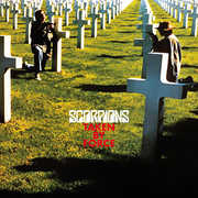Taken By Force , Scorpions