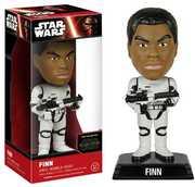 FUNKO WACKY WOBBLER: Star Wars - Finn