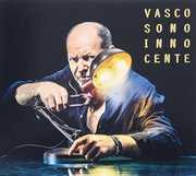 Sono Innocente: Deluxe Edition [Import] , Vasco Rossi