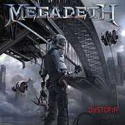 Dystopia , Megadeth