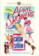 April Showers , Jack Carson