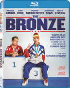 The Bronze , Melissa Rauch