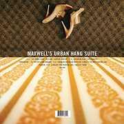 Maxwell's Urban Hang Suite , Maxwell