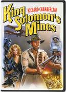 King Solomon's Mines , Richard Chamberlain