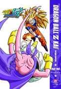 Dragon Ball Z Kai: The Final Chapters - Part Two , Sean Schemmel