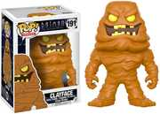 FUNKO POP! HEROES: Animated Batman - Clayface