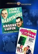 Arsene Lupin Double Feature , Melvyn Douglas