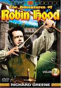 The Adventures of Robin Hood: Volume 2 , Donald Pleasence