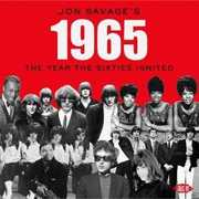 Jon Savage's 1965: Year the 60S Ignited [Import] , Various Artists