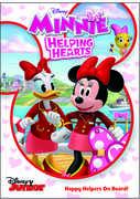Minnie: Helping Hearts , Daniel Ross