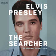Elvis Presley: The Searcher (Original Soundtrack) , Elvis Presley
