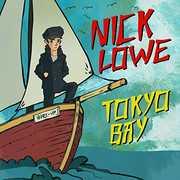 Tokyo Bay /  Crying Inside , Nick Lowe