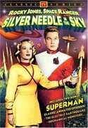 Silver Needle in the Sky: Rocky Jones Space Ranger , Maurice Cass