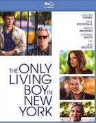 The Only Living Boy in New York , Callum Turner