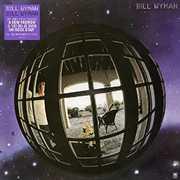 Bill Wyman [Import] , Bill Wyman