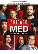 Chicago Med: Season Three , Nick Gehlfuss