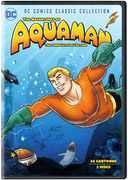 The Adventures of Aquaman: The Complete Collection (DC) , Marvin Miller