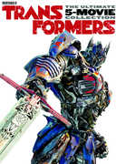 Transformers: The Ultimate 5-Movie Collection , Megan Fox