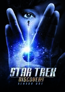 Star Trek: Discovery: Season One , Sonequa Martin-Green