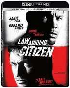 Law Abiding Citizen , Jamie Foxx