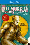 The Bill Murray Stories: Life Lessons Learned from a Mythical Man , Peter Farrelly