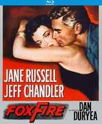 Foxfire , Jane Russell