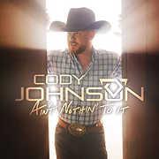 Ain't Nothin' To It , Cody Johnson
