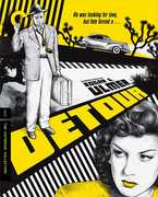 Detour (Criterion Collection) , Tom Neal