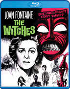 The Witches , Joan Fontaine
