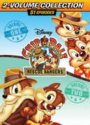 Chip 'n Dale Rescue Rangers, Vol. 1 And 2 , Peter Cullen