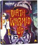 Death Warmed Up , Michael Hurst