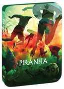 Piranha , Janie Squire