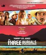 The Three Burials of Melquiades Estrada , Tommy Lee Jones