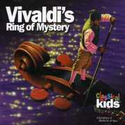 Vivaldi's Ring of Mystery , Classical Kids