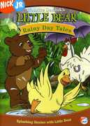 Little Bear: Rainy Day Tales , Diane D'Aquila