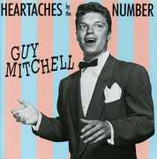 Heartaches By the Number , Guy Mitchell