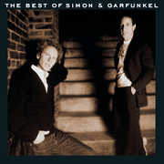 The Best Of Simon & Garfunkel , Simon & Garfunkel