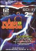 Great Sci Fi Classics 4 , Henry Beckman