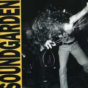 Louder Than Love , Soundgarden