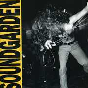 Louder Than Love , Soundgarden